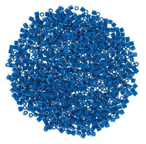 Hama midi strijkkralen, blauw, 1000 stuks