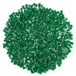 Hama Midi Bügelperlen, 1000 Stück grün