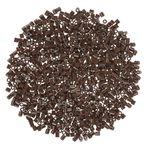 Perlas para planchar Hama® - Midi, marrón (1000ud)