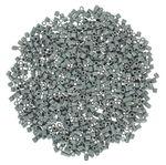 Hama midi strijkkralen, grijs, 1000 stuks