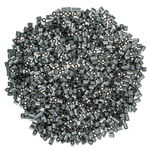 Perlas para planchar Hama® Midi, c. plata (1000ud)