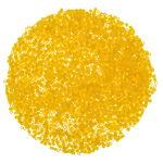Hama mini strijkkralen, geel, 2000 stuks