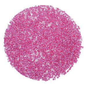 Hama Mini Bügelperlen, 2000 Stück pastell-pink
