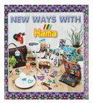 Duits boek: inspiratieboek voor strijkkralen