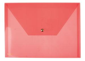 Documentenmap (24 x 33 cm) neon pink