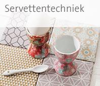 Servietten-Technik