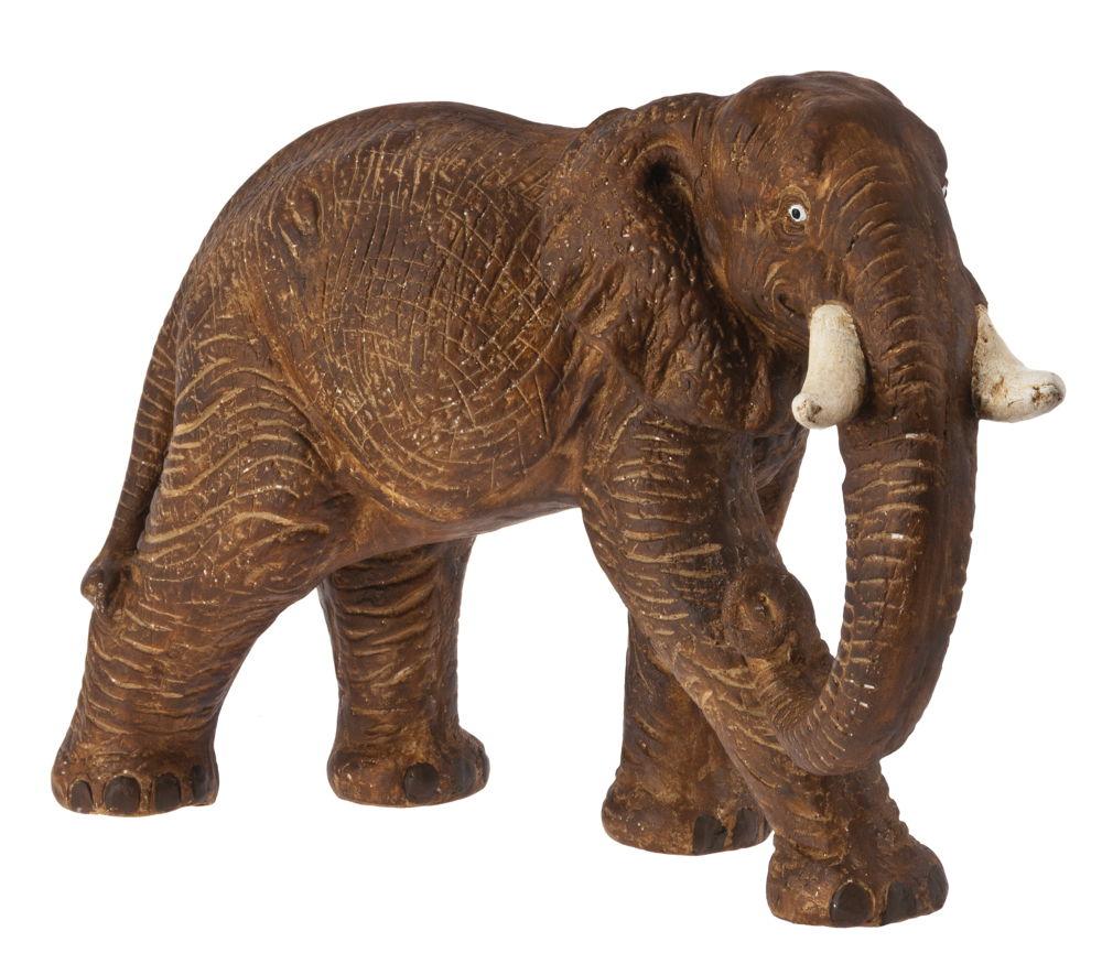 178049 deko elefant. Black Bedroom Furniture Sets. Home Design Ideas