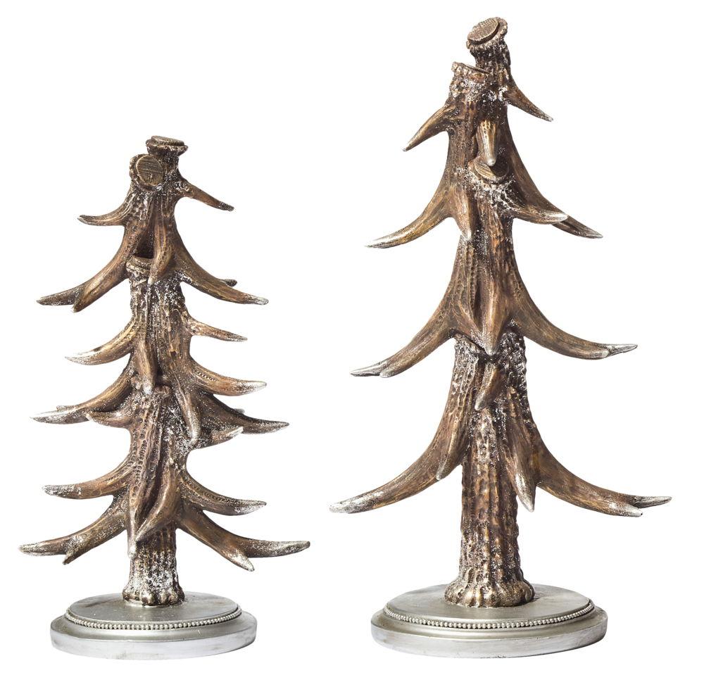 179447 arbre d coratif bois. Black Bedroom Furniture Sets. Home Design Ideas