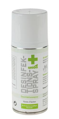 Aerosol-Desinfektionsspray