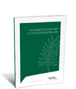 Accesorios de Floristería Estilos de Decoración 2020