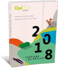 Catálogo de Básicos 2018