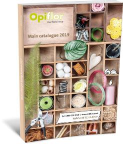 Main catalogue 2019