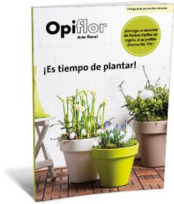 ¡Es tiempo de plantar!