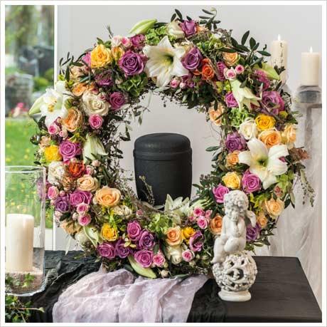 Espuma floral para la decoraci n de urnas for Webs de decoracion