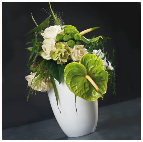 mousse florale pour d coration d 39 urnes. Black Bedroom Furniture Sets. Home Design Ideas